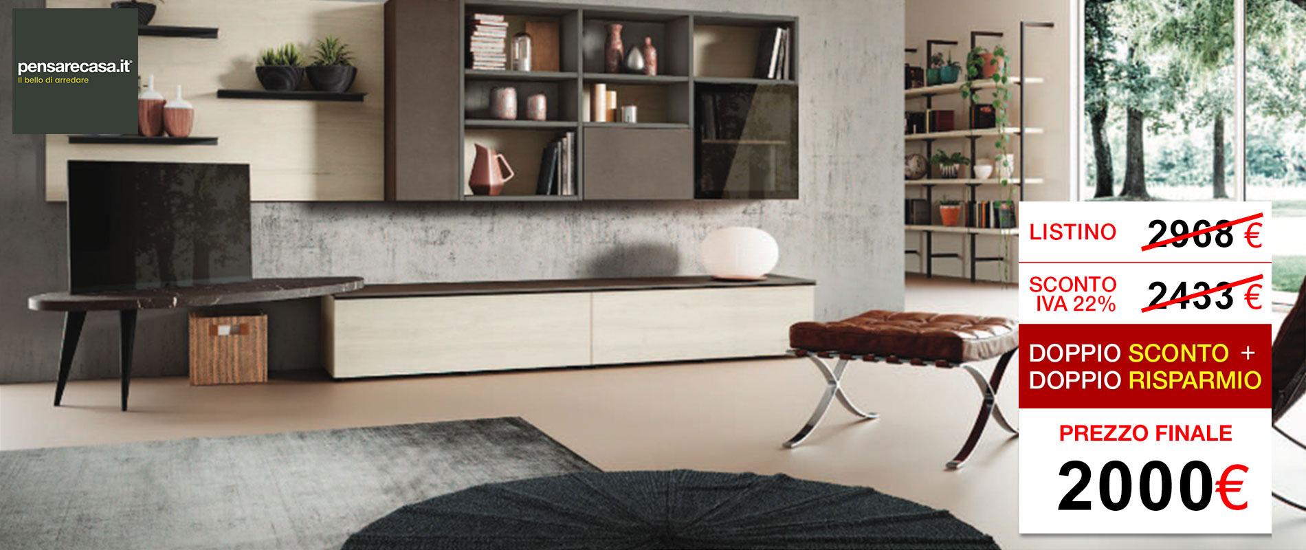 Mobili lanza negozio di arredamento mobili e cucine a for Arredamento completo berloni