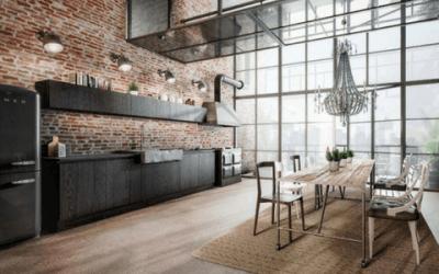 Da Mobili Lanza trovi la tradizione e il design moderno delle cucine Berloni
