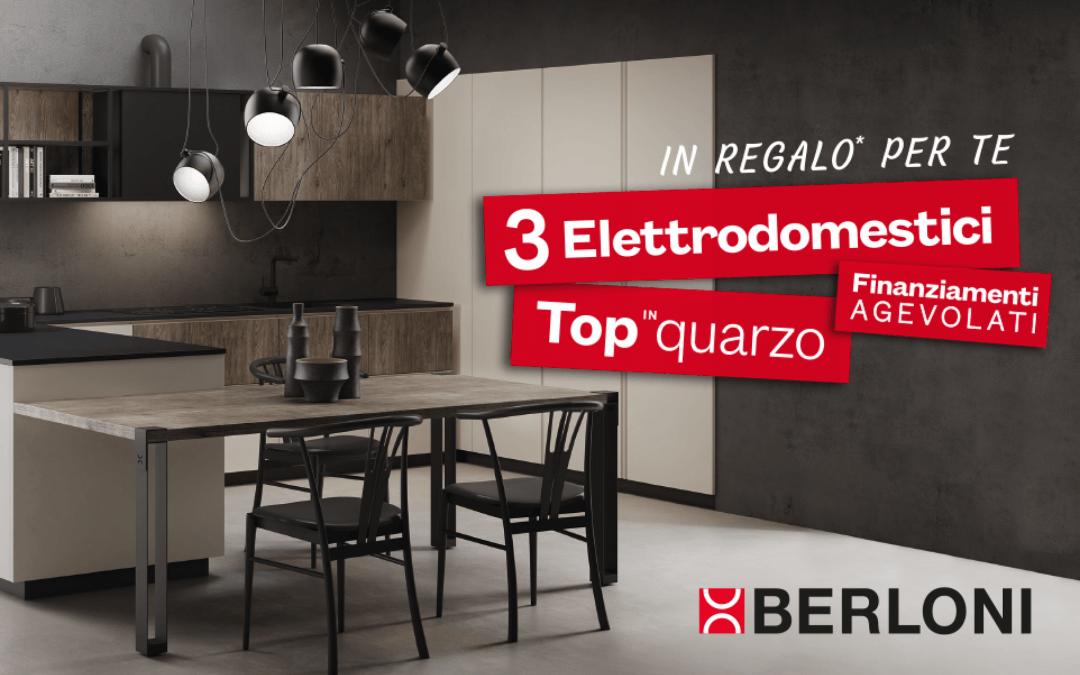 Offerte Cucine Berloni - Home interior idee di design tendenze e ...