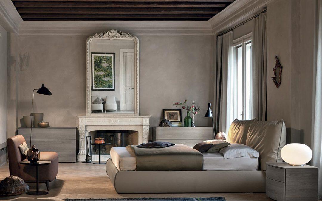 Arredamento tomasella biella stile classico e contemporaneo for Arredamento contemporaneo