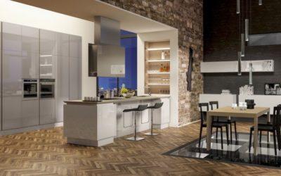 Come scegliere lo stile di cucina a Biella