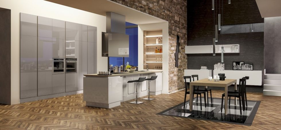 Come scegliere lo stile di cucina a Biella - Scegli la ...
