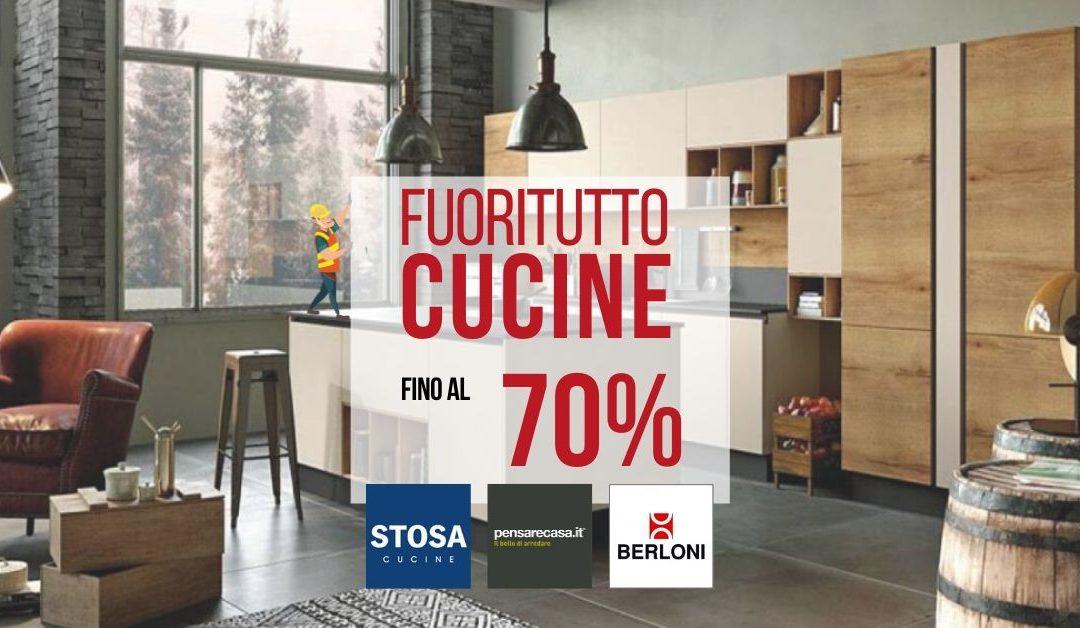 Fuoritutto Cucine Biella