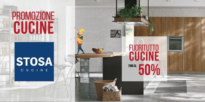 promozione cucine stosa mobili lanza biella