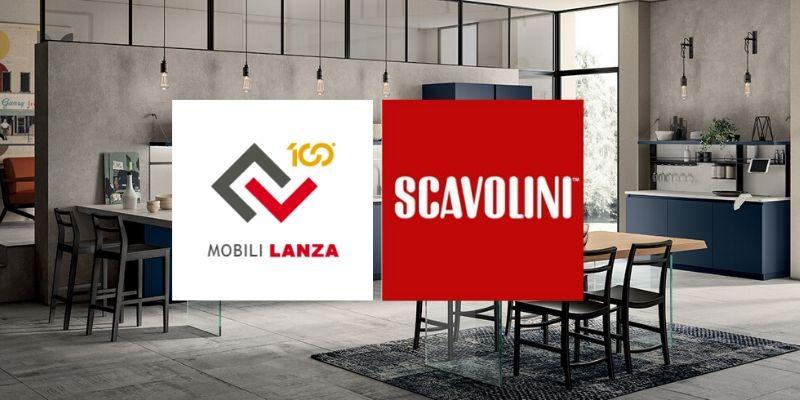 Mobili Lanza Biella Scavolini