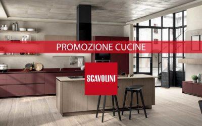 Promozioni Cucine Scavolini Mobili Lanza