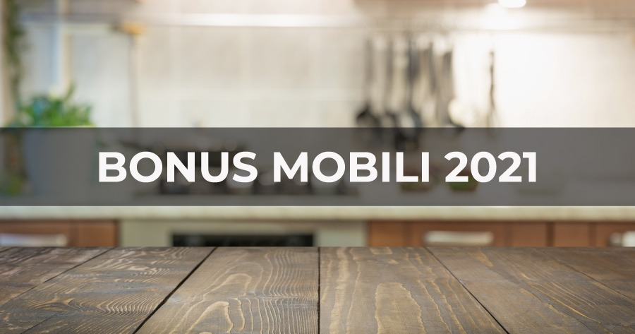 Mobili Lanza – BONUS MOBILI 2021
